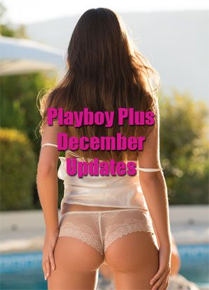 Playboy December Updates
