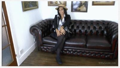 St Mackenzies - Roxy Mendez