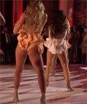 Melissa Molinaro Dances at her Wedding