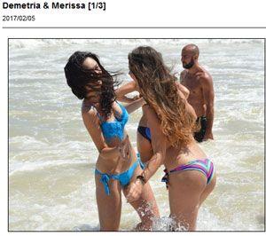 UGotItFlauntIt - Girls in bikinis
