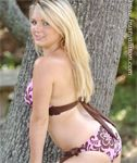 Busty Allison – Site Relaunched