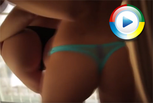 Hot StasyQ video