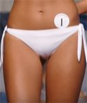 Beauty Contest Cameltoe Video