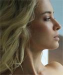 Blonde hottie MonroQ strips off naked for StasyQ