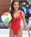 Megan McKenna to strip naked on UK television – The Celebrity Full Monty
