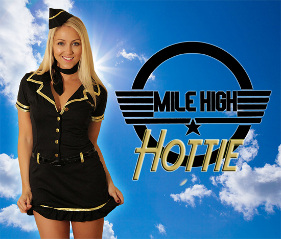 Brooke Marks Mile High Club