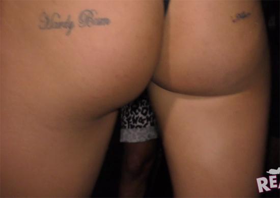 Cute ass