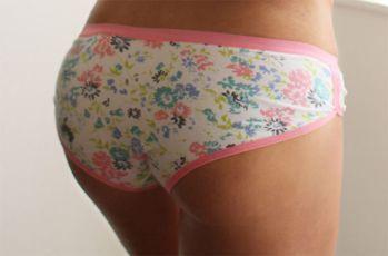 Cute panties