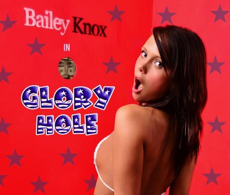 Bailey Knox Blow Job