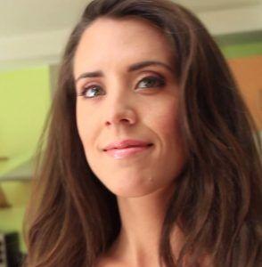 Desiree Knight on Playboy Plus