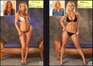 Playboy casting call girls